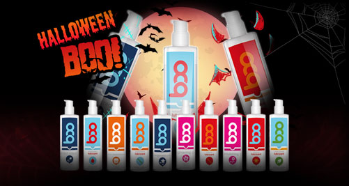 Boo Lubes