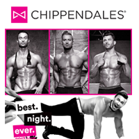 Chippendales Sexwell