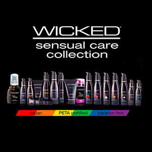 wicked lubricants